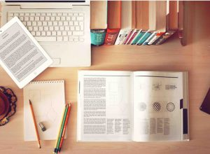 10 bước cơ bản trong quy trình xuất bản một quyển sách