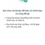 Zalo Connect-3